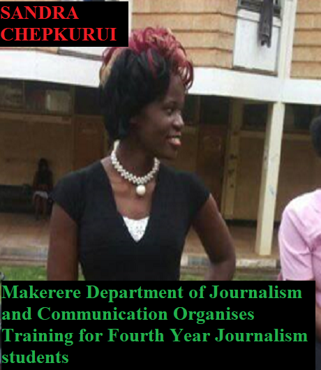 Multimedia Journalism and Digital Safety training