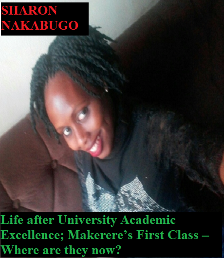 Makerere first class and life after campus