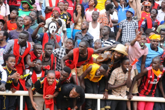 Hooliganism: An Ugly Image of  Makerere Football