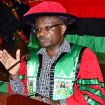 Makerere University professor