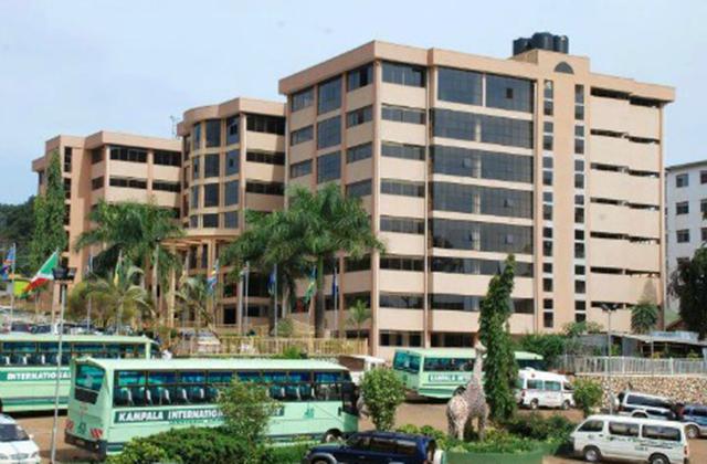 What makes Kampala International University best Private University in Uganda
