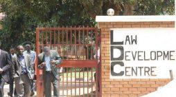 Law Development Centre's 47th Graduation Ceremony
