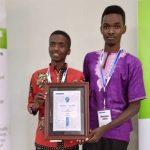 Makerere University Students Win €75,000 (Euros) Climate Change Grant