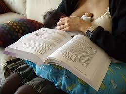 Managing motherhood and school; Cavendish University Uganda making higher learning Easier