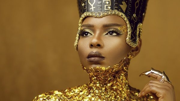 "Yemi Alade Releases New Music Video ""Vibe"""