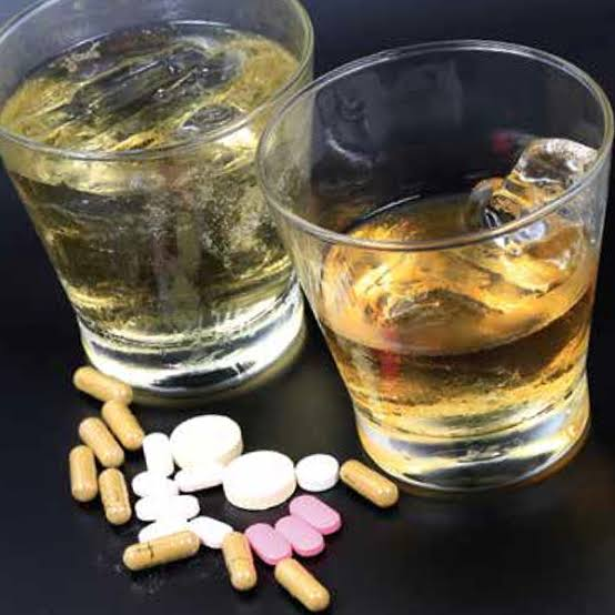Drug abuse: the salient grave for university students