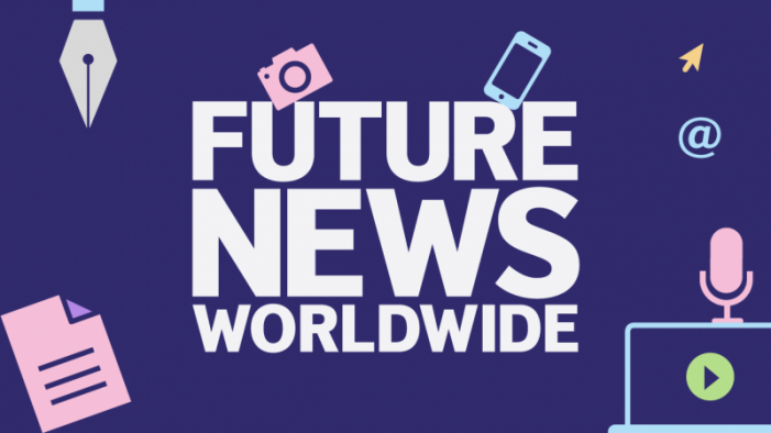 British Council – Apply for Future News Worldwide Competition