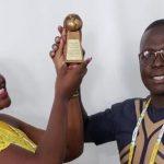 Kampala International University medical Student receives ICASA award
