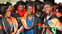 Makerere University Cut off Points for Government Sponsorship Admissions for 2019/2020 Academic Year