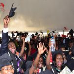 Makerere University (Mak) 70th Graduation Ceremony