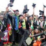 Kyambogo University's 16th Graduation Ceremony 2019
