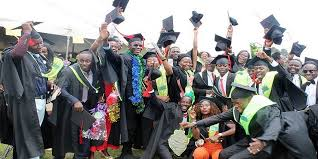 Kyambogo University's 16th Graduation Ceremony 2019