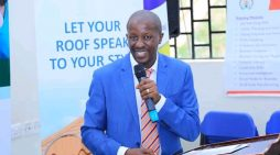 Professor Muhwezi Moses Receives Permanent Appointment as the Deputy Principal MUBS