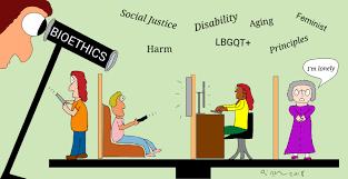Understanding 'Ethics' towards 'Bioethics'