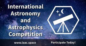 Astrophysics Competition 2020