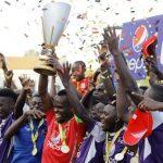 University Football League Fixture for 2020 Matches