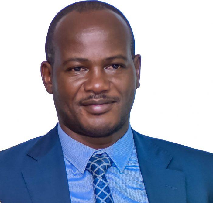 Prof. Jude T. Lubega Appointed Nkumba University Deputy Vice Chancellor