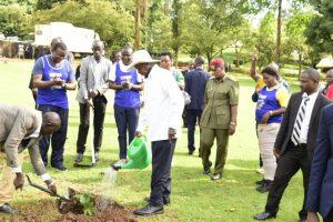 Uganda Christian University Needy scheme