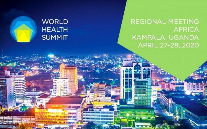 Register for 2020 Makerere University World Health Summit