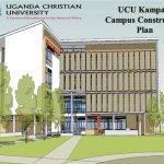 UCU Kampala to start Shs10BN Construction