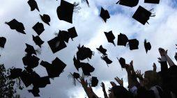Graduation Lists for the 2020 St. Augustine International University (King Ceasor University) Graduation Ceremony