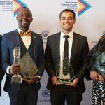 Makerere University Alumnus Emerge Overall Winner of the 2020 Commonwealth Youth Awards